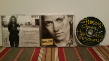The Globe Sessions by Sheryl Crow Music CD case-disc & insert
