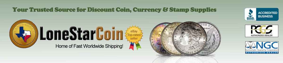 Lone Star Coin