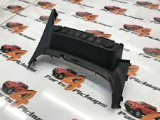 TOYOTA HILUX Active Manual 2016-2020 Traction Control Button