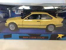1:18 Ut Models BMW 3 serie Coupe