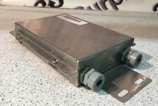 Mettler Toledo JBOX Analog Stainless Steel Junction Box