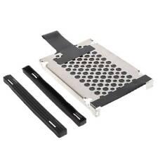 1xHard Drive Tray Caddy Rail For Lenovo Thinkpad T60 T61 T400 T410 T420 Desktop