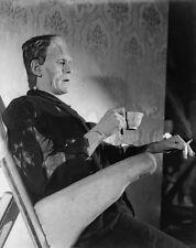 "Boris Karloff Frankenstein 14 x 11"" Photo Print"