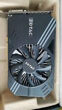 ZOTAC GeForce GTX 1060 6GB Mini Graphic Card - ZT-P10600A-10L brand new sealed