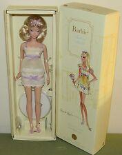 Tout de Suite Silkstone Lingerie Barbie Doll #L9596 NRFB 2008 Gold Label