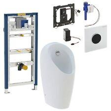 Geberit Urinalset Selva 116080001 inkl. Urinalsteuerung elektronisch mit Element