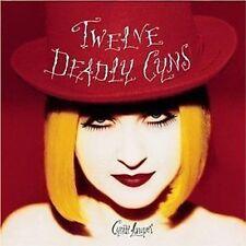 CYNDI LAUPER TWELVE DEADLY CYNS CD (#122)
