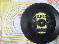Maureen Evans – Like I Do Label: Oriole – 45-CB 1760 UK 7inch Vinyl Single
