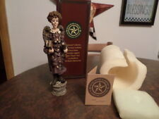 """Boyds Folkstone Collection """"Ms.Patience.Angel Of Teachers"""" 1E/83"""