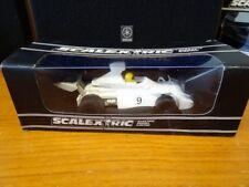 Scalextric C120 Martini Brabham BT44B F1 1975 Reutemann 1/32 Slot Car Boxed