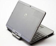 "HP EliteBook 2740p i5-M540 2.53GHz 4GB 12.1""Touchscreen NO HDD/OS /BATT - READ"