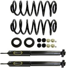 Air Spring to Coil Spring Conversion Kit Rear Monroe 90004