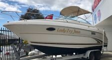 SEA RAY SPORT 2001 245 WEEKENDER **REDUCED TO SELL**
