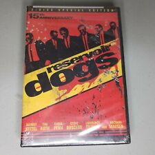Reservoir Dogs (Dvd, 2006, 15th Anniversary) 2 Disc Special Edition