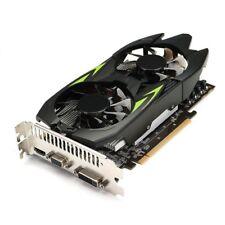 GTX1060 3GB DDR5 192Bit Gaming Graphics Card With Cooling Fan PCI-Express GPU CU