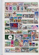 Sammlung  Elfenbeinküste ** - 60er Jahre - KW 395,-- € ( 33068 )
