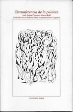 Janis Palma / Circunferencia de la palabra 1989