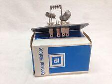 NOS Heater Blower Resistor For General Motors Cars GM 10027029