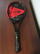 New listing Dunlop Srixon CX 200 new tennis racquet 4 3/8