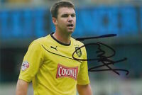 HUDDERSFIELD TOWN HAND SIGNED ANTHONY GERRARD 6X4 PHOTO.