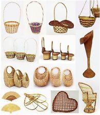 Markenlose Geschenkkörbe für den Wohnbereich