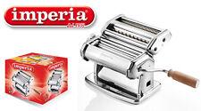 New Imperia pasta machine ( Made in Italy )