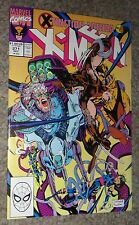 X-MEN #271 JIM LEE   NM 9.4/9.6