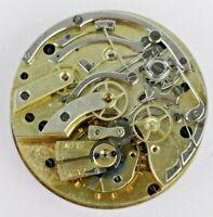 High Quality Swiss Chronograph Pocket Watch Movement Inc. Dial & Hands (J49)