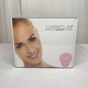 Luminess Air Airbrush Makeup Cosmetic System PC-200R New Factory Sealed