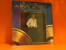 Ray Price - Greatest Hits Volume 2 - Step One IN SHRINK Vinyl LP Record