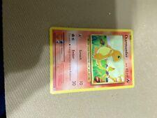 charmander pokemon card 9/108