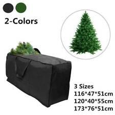 Waterproof Extra Large Storage Bags Outdoor Christmas Xmas Tree Cushion Bags