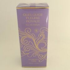 Quelques Fleurs Royale  by Houbigant  for Women EDP 3.4 OZ 100 ML Spray