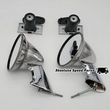 New Genuine Nissan Fender Bullet Mirrors for Datsun 510 Jdm 240Z 280Z