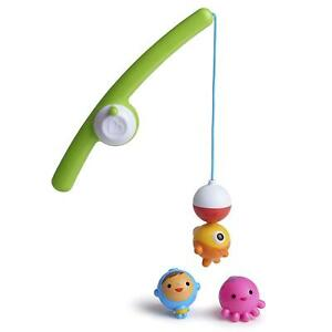 Fishing Bath Toys Kids Water Magnetic Bobbers Toddler Girls Boys 1 Year Old Age