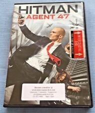 HITMAN:  AGENT 47, DVD (2015)
