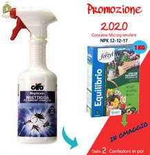 Cifo NEPHORIN Insetticida formiche scarafaggi Acari Pesciolini D'argento ml 500