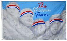 The Dream Team Flag 3x5 Banner Man Cave Us Seller