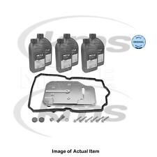 New Genuine MEYLE Automatic Gearbox Transmission Oil Change Parts Kit 014 135 14