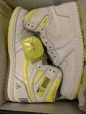 Jordan 1 First Class Flight | 555088-170 Uk 11