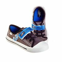 BEFADO boys canvas shoes slippers trainers BOOTS TODDLER 4.5UK Baby NEW Infant