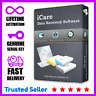 iCare Data Recovery Pro 8.3 Full 🔑 Lifetime Lisence ⭐ Fast Dilevery