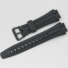 New Original Casio Replacement Watch Band/Strap for AQ-160W AQ-163W