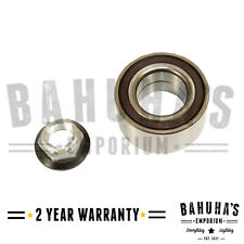 FORD MONDEO MK3 1.8 2.0 2.2 DI TDDI TDCI 16V FRONT WHEEL BEARING KIT WITH ABS