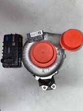 2011-2016 Mercedes Benz GL350 CDI Turbocharger ML350 GLK350 S350 OM642LS Engine