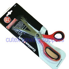 "Mundial Cushion Soft 8-1/2"" Dressmaker Shears Scissors 1860-3"