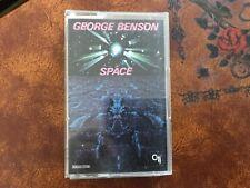 George Benaon, Space