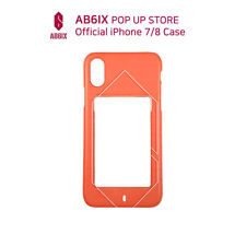 AB6IX - POP UP STORE Official Goods : iPhone 7/8 case only