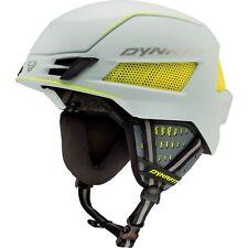 DYNAFIT St Helmet Skihelm White/cactus Gr. M