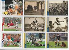 DENNIS BERGKAMP NETHERLANDS 1994 UPPER DECK FIFA WORLD CUP USA #144